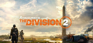 Tom Clancy's The Division 2 tile