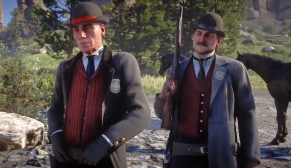 Red Dead Redemption 2: 10 Unsolved Mysteries That Will Freak You Out