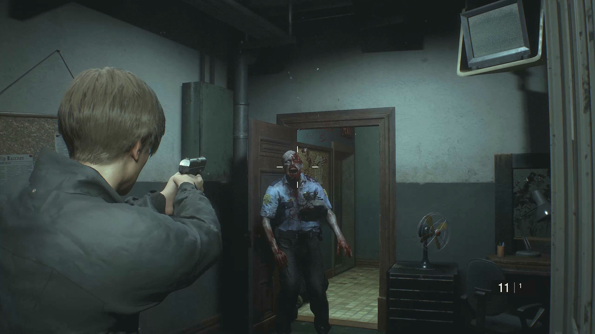 Resident Evil 2 PC review – a bloodbath to relish | PCGamesN