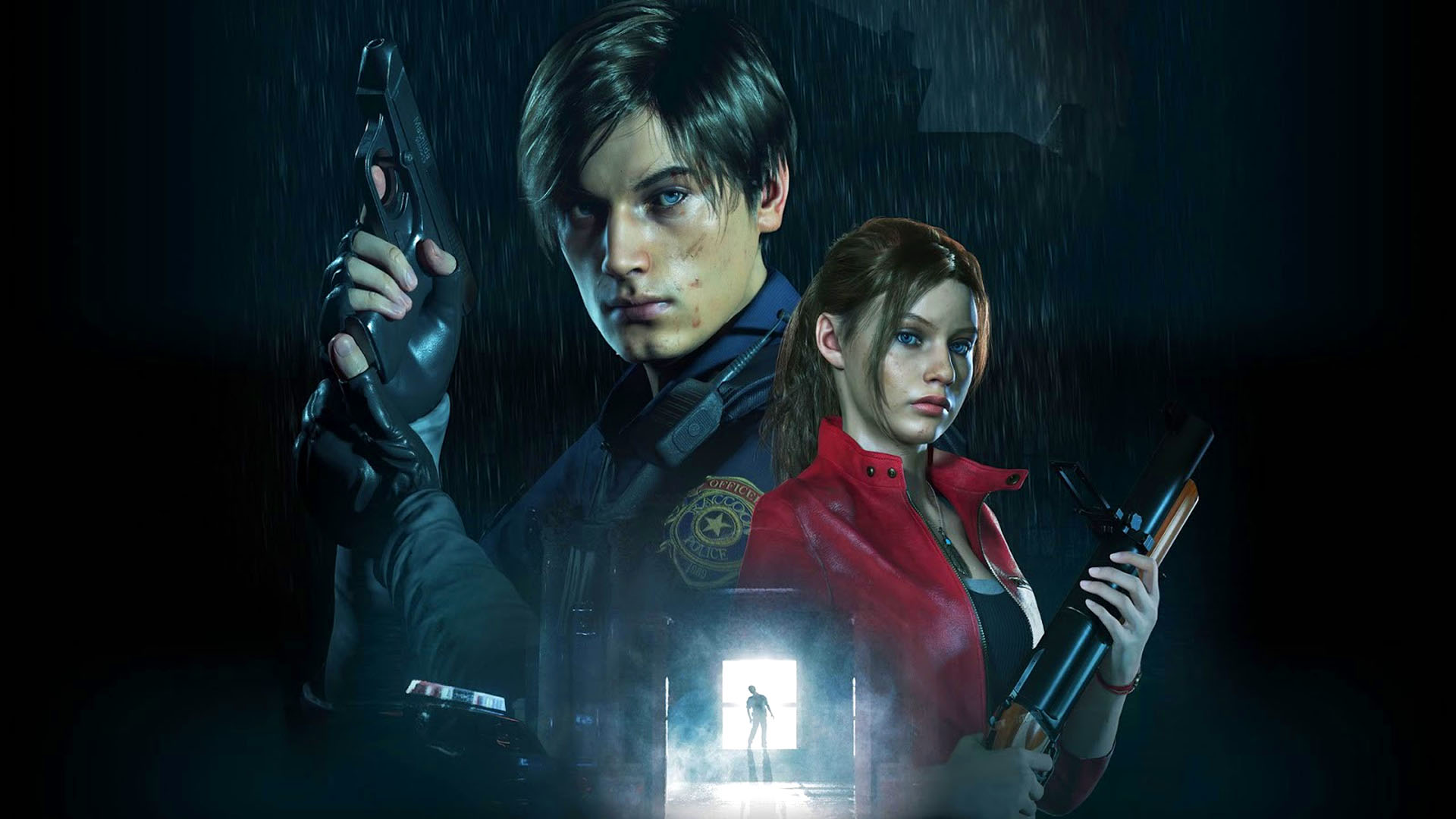 Image result for Resident Evil 2 in Game of the Year