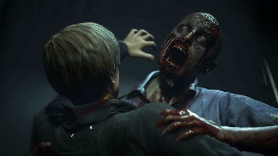 resident evil 2 hunk 4th survivor how to get