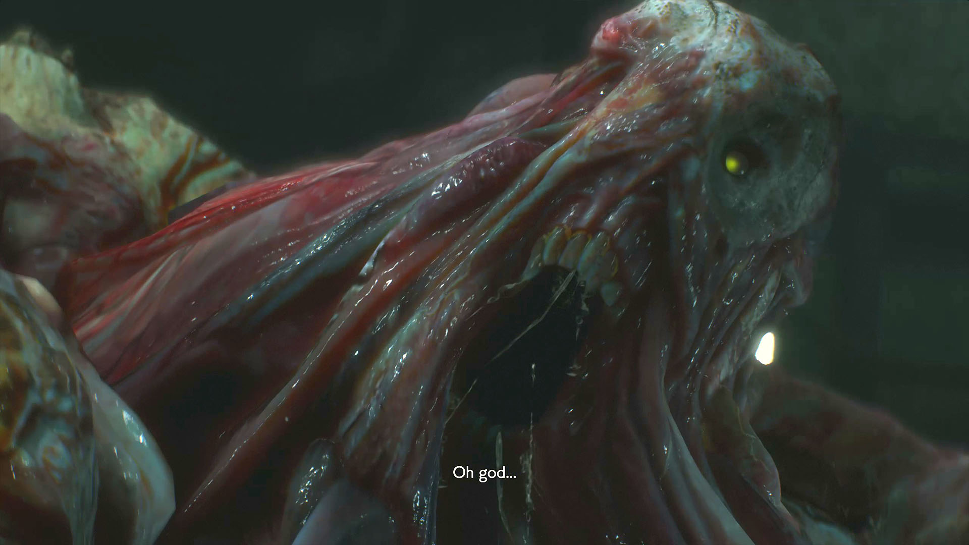 Resident Evil 2 PC review – a bloodbath to relish   PCGamesN