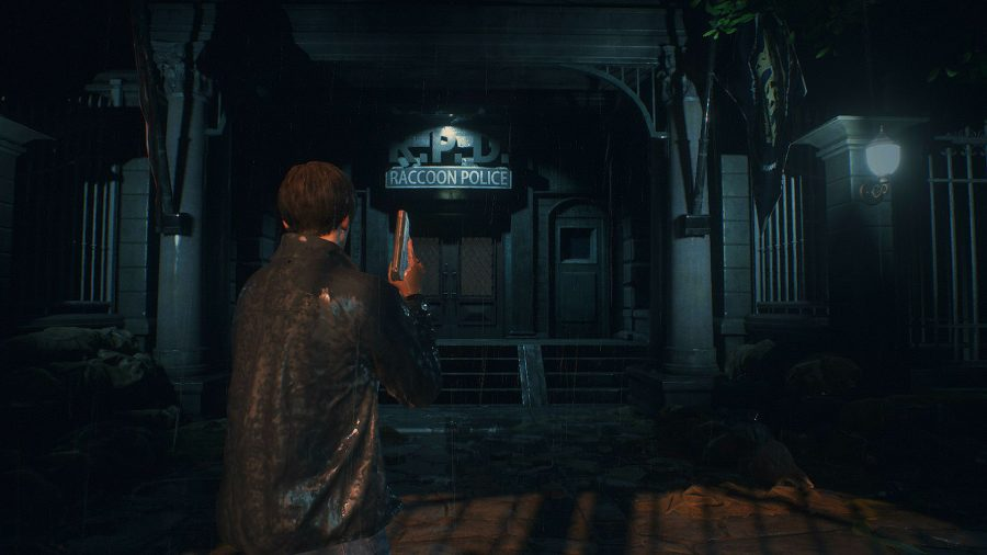 Resident Evil 2 Remake locker codes: how to unlock all