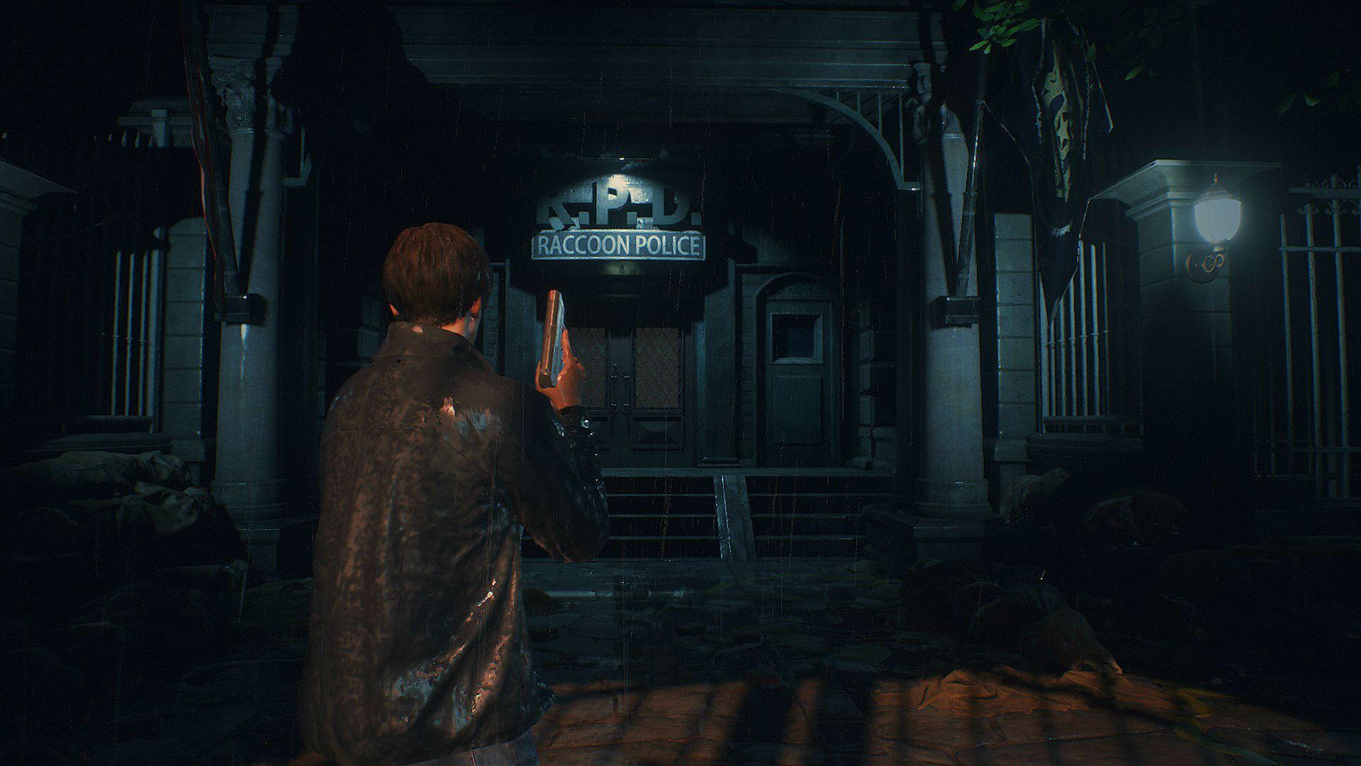 resident evil 2 remake sewers control room locker code