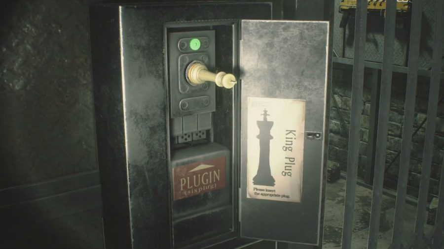 resident evil 2 secret weapon unlock