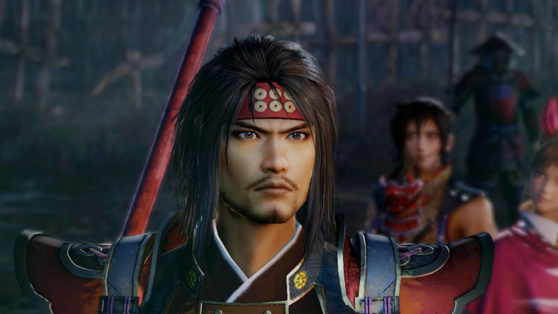 Samurai games: eight of the best on PC | PCGamesN