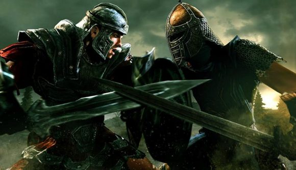Skyrim's multiplayer mod is now in closed beta – and making $19k a