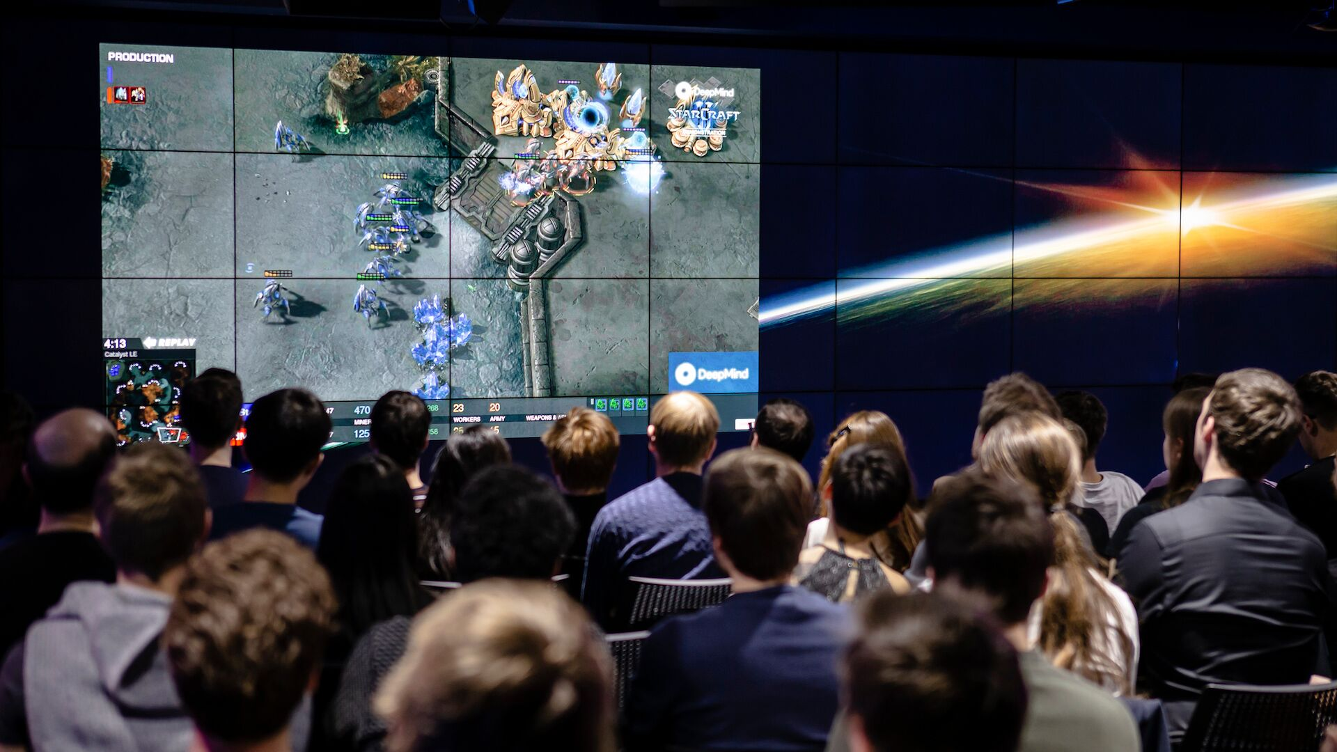 A closer look at DeepMind, the Google AI that's mastering StarCraft 2