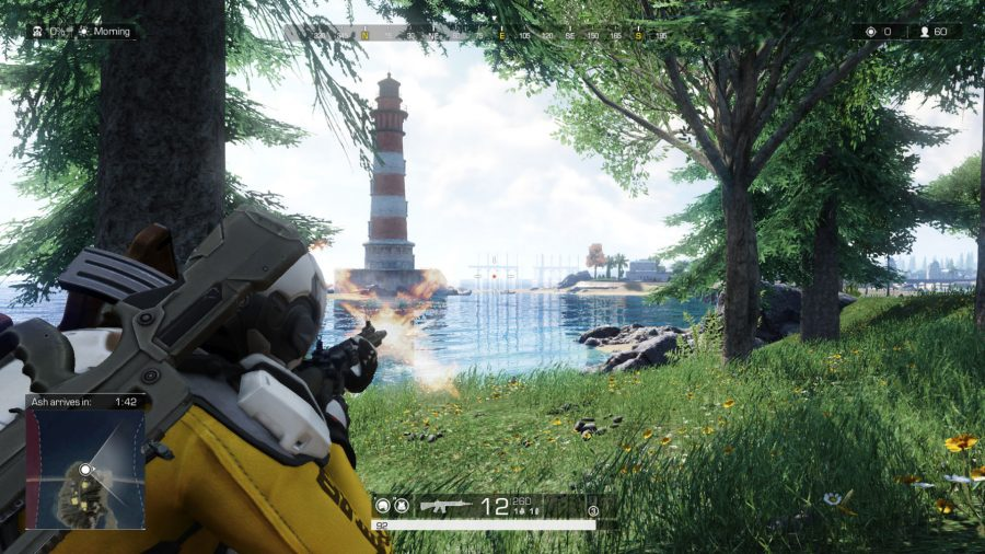 steam charts ring of elysium