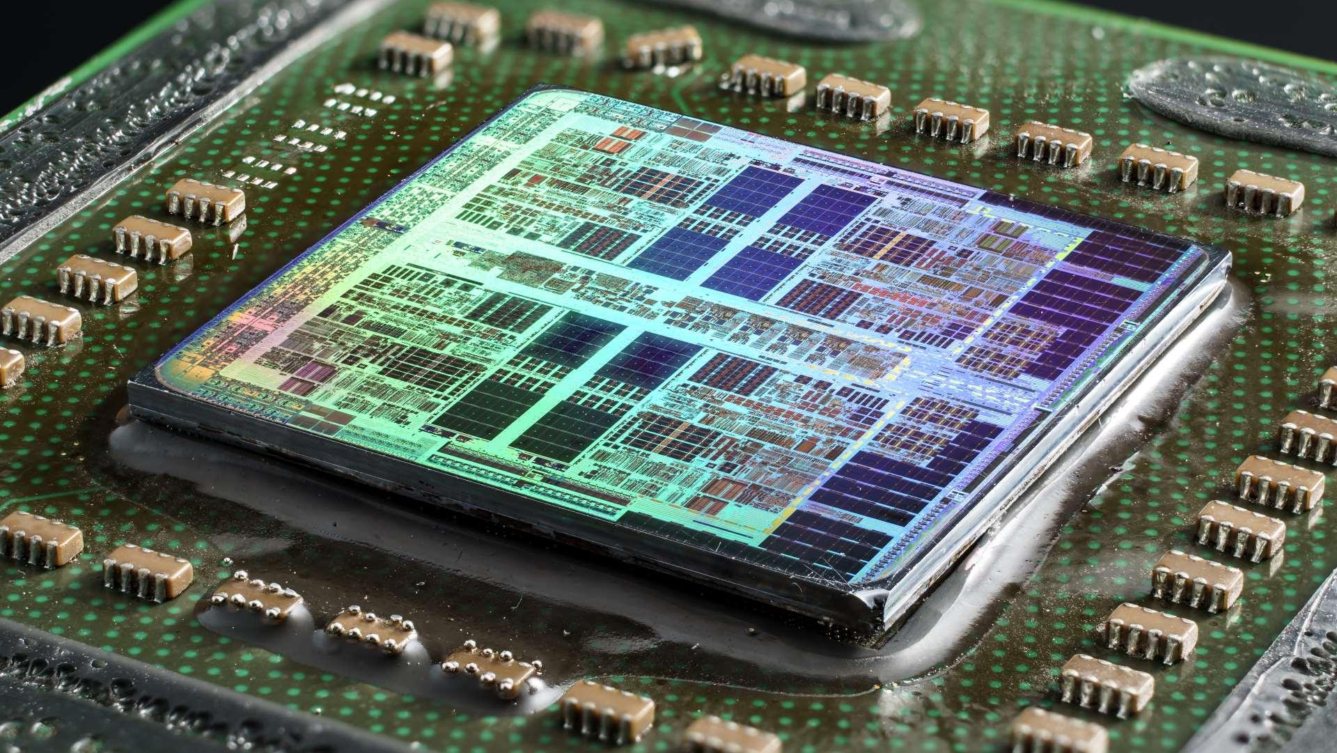 Google's revolutionary Stadia tech is built on custom AMD GPUs