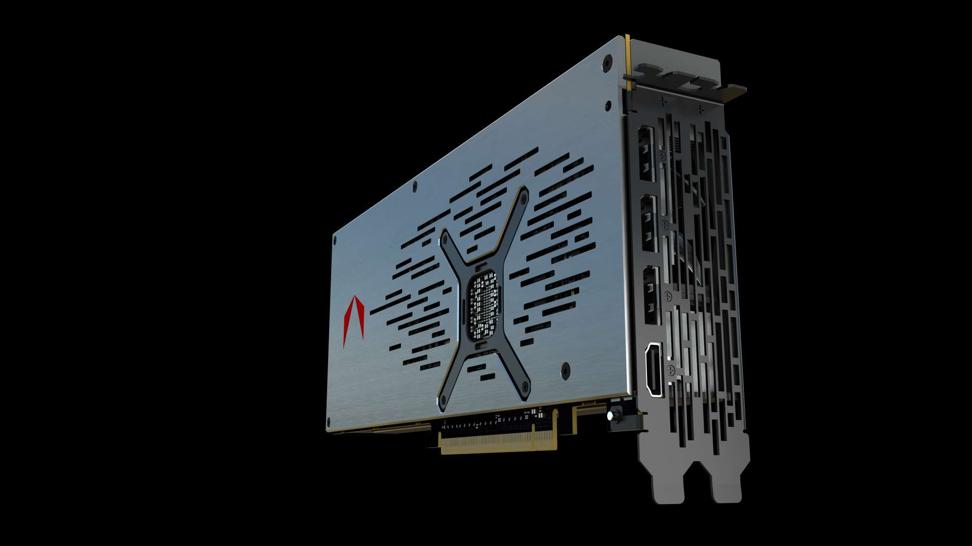AMD Radeon VII review: a genuine high-end alternative to