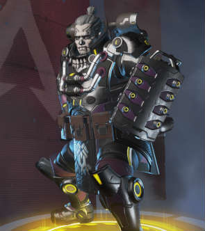 Apex Legends skins: all legendary outfits to help you look