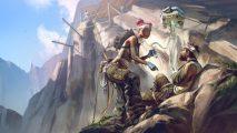 Apex legends characters guide lifeline