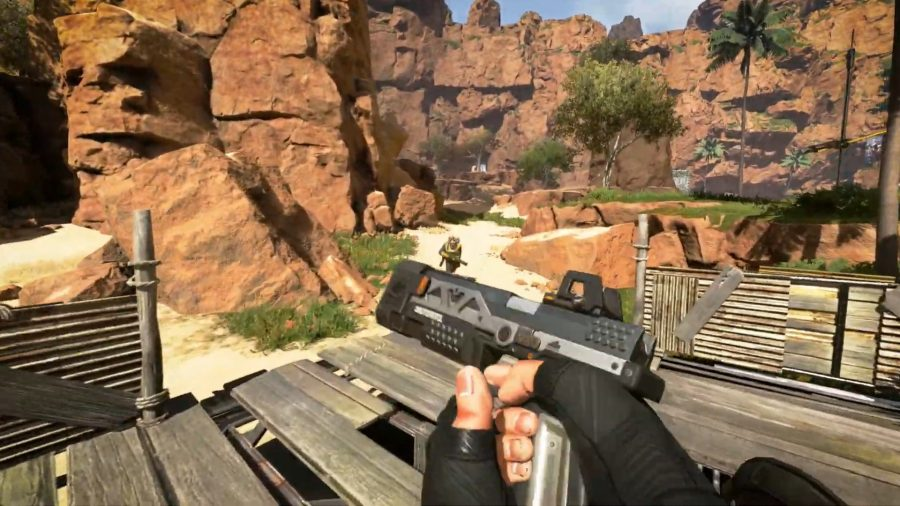 Apex legends tips guns