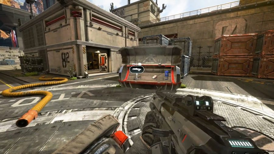 Apex legends tips ping