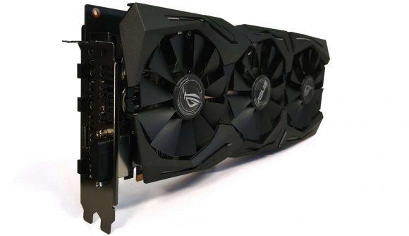 Asus GPU overclocking
