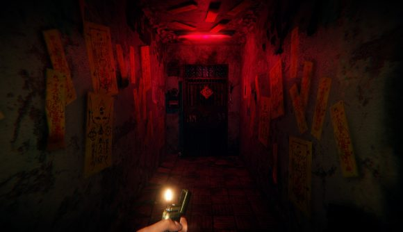 Best horror games Devotion
