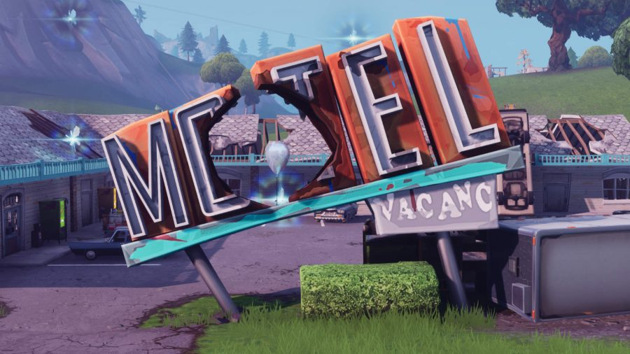 Fortnite Motel And Rv Park Location Where To Search Chests Or Ammo