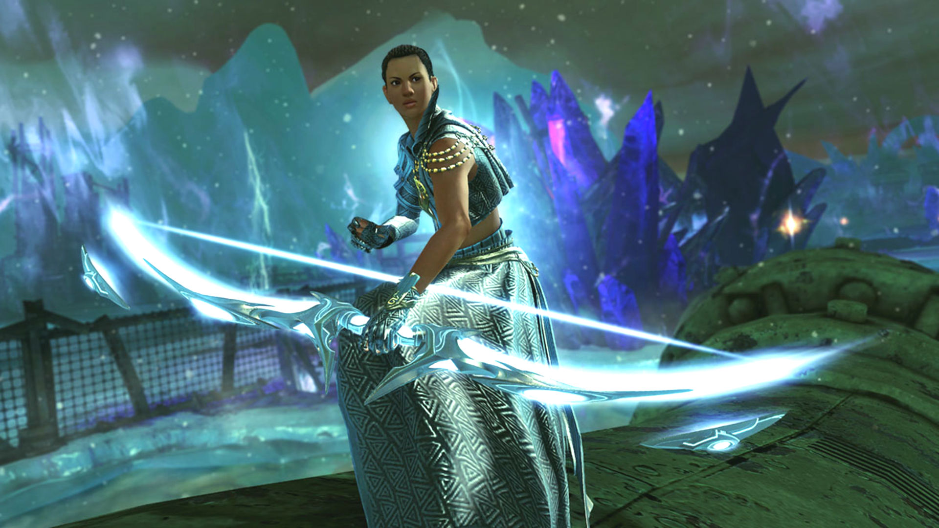 The full Guild Wars 2 All or Nothing interview – crystal