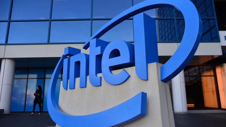 Intel HQ - Robert N. Boyce Building