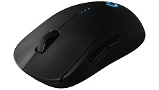 Logitech G Pro Wireless review: the ultimate gaming mouse