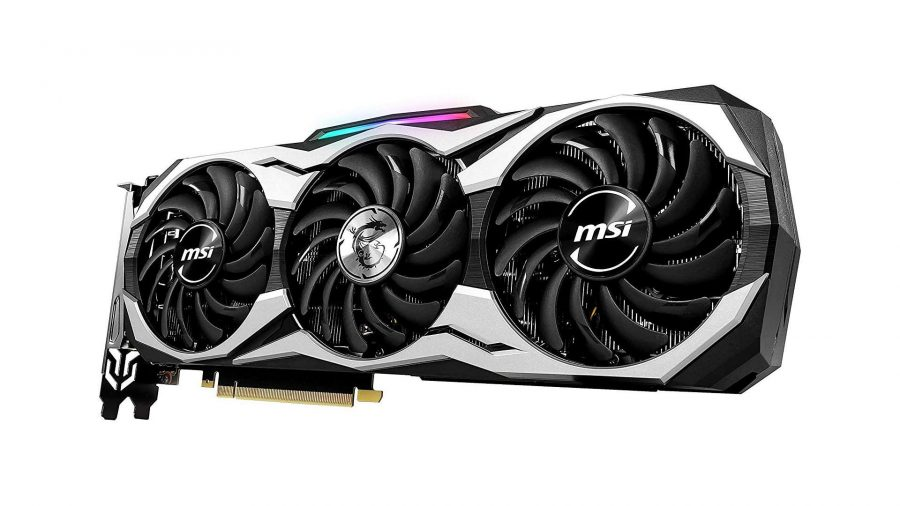 MSI RTX 2080 Duke review