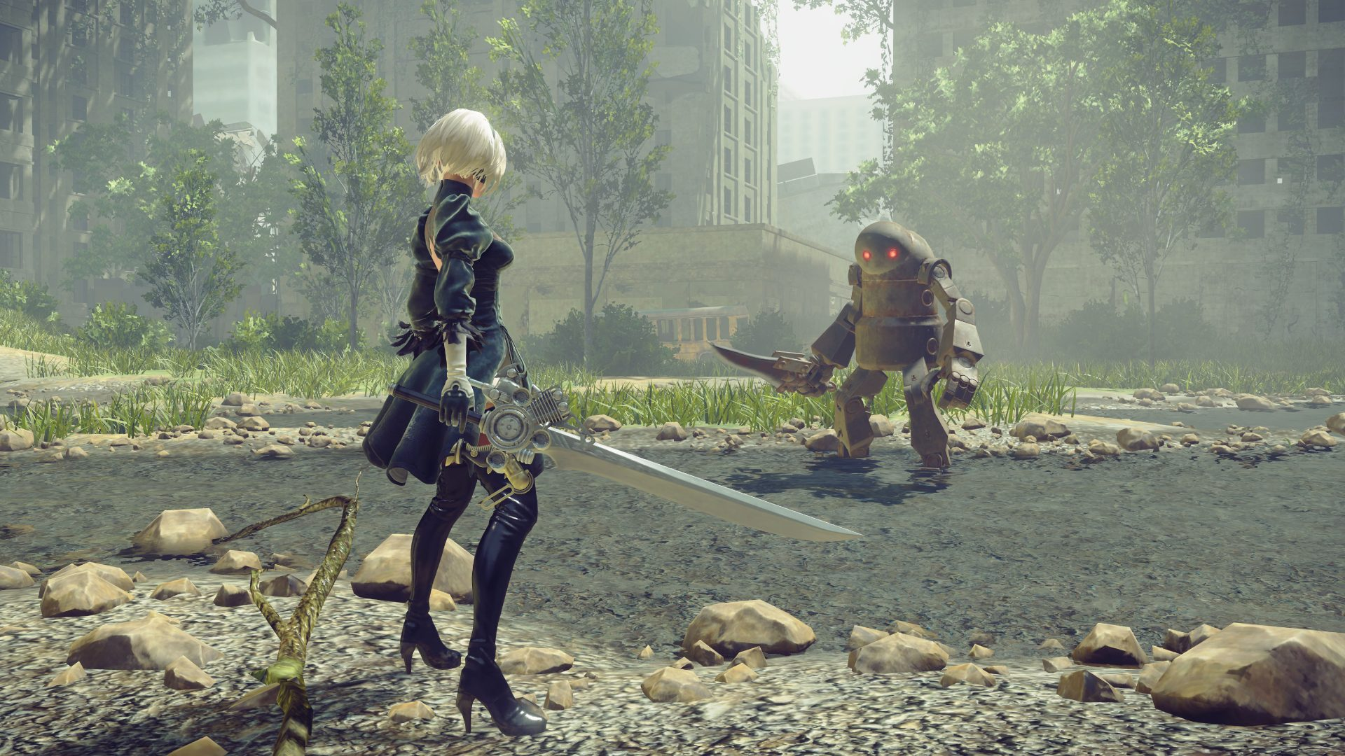 What to expect from Final Fantasy 16 | PCGamesN