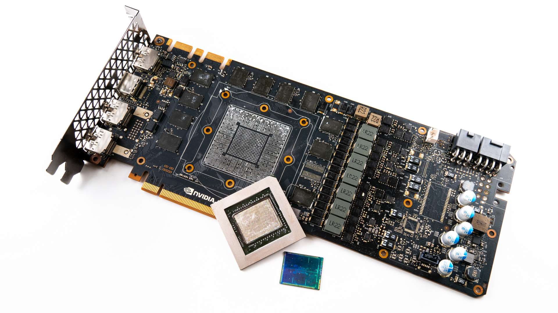 Look out Nvidia and AMD… Chinese GPU maker has a GTX 1080-level card in development