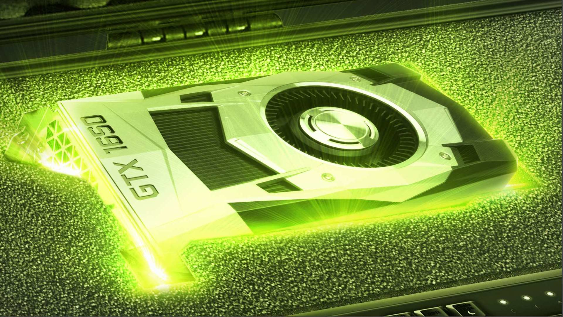 Unreleased Nvidia GTX 1650 and mobile Intel 9th Gen CPUs spotted online
