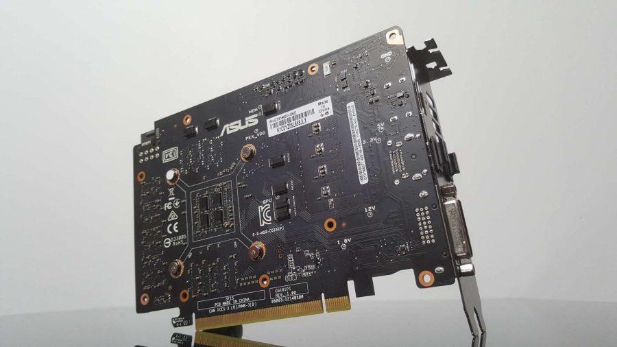 Nvidia GTX 1660 Ti performance