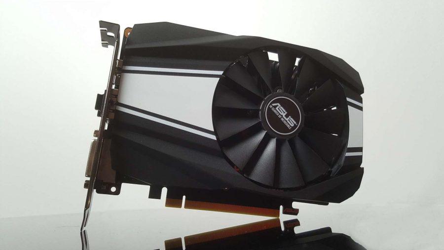 Asus GTX 1660 Ti Phoenix review: the fastest sub-$300