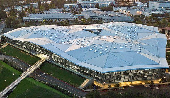 Nvidia HQ