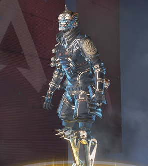 best apex legends skins Octane speed demon
