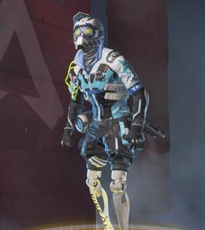 best apex legends skins Octane victory lap