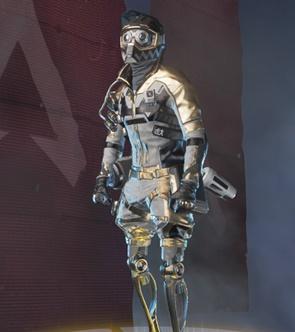 best apex legends skins Octane gold rush