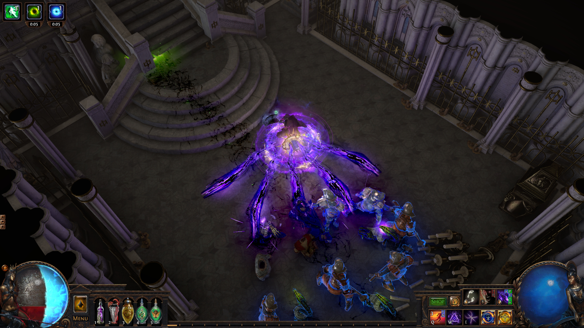 Path of Exile: Synthesis release date – all the latest