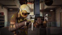 rainbow six siege burnt horizon review gameplay