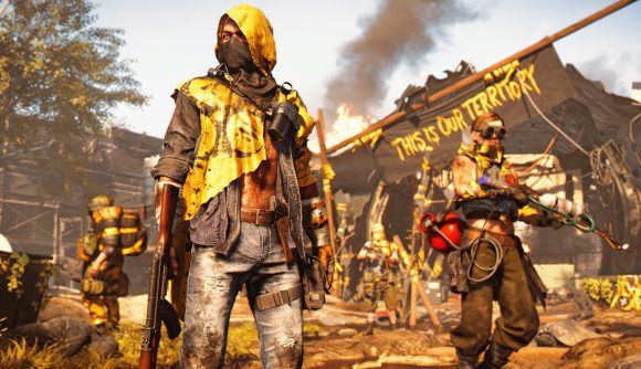 new pc games The Division 2