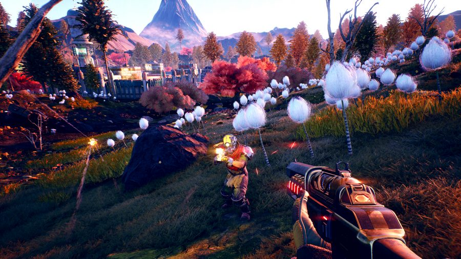 The Outer Worlds release date: all the latest details on