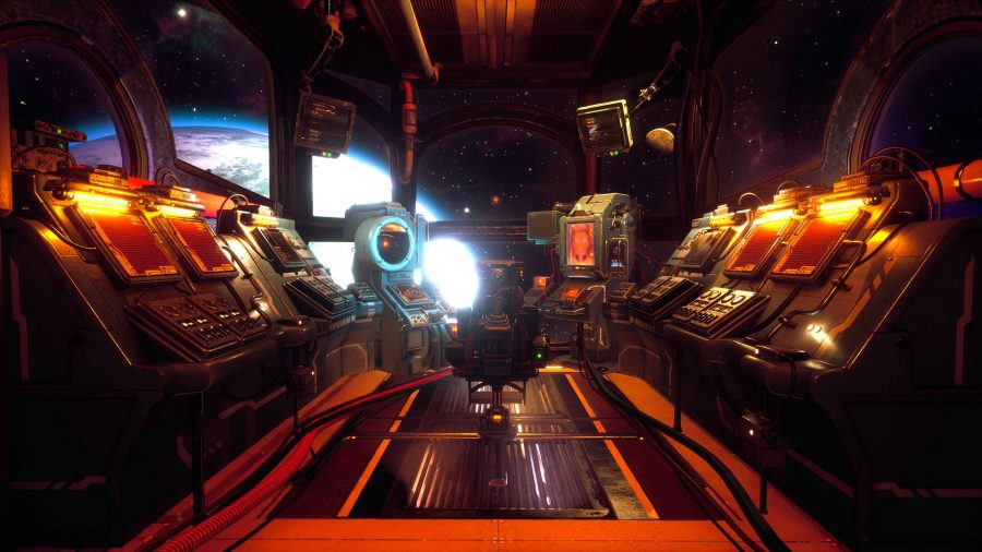 The Outer Worlds release date story