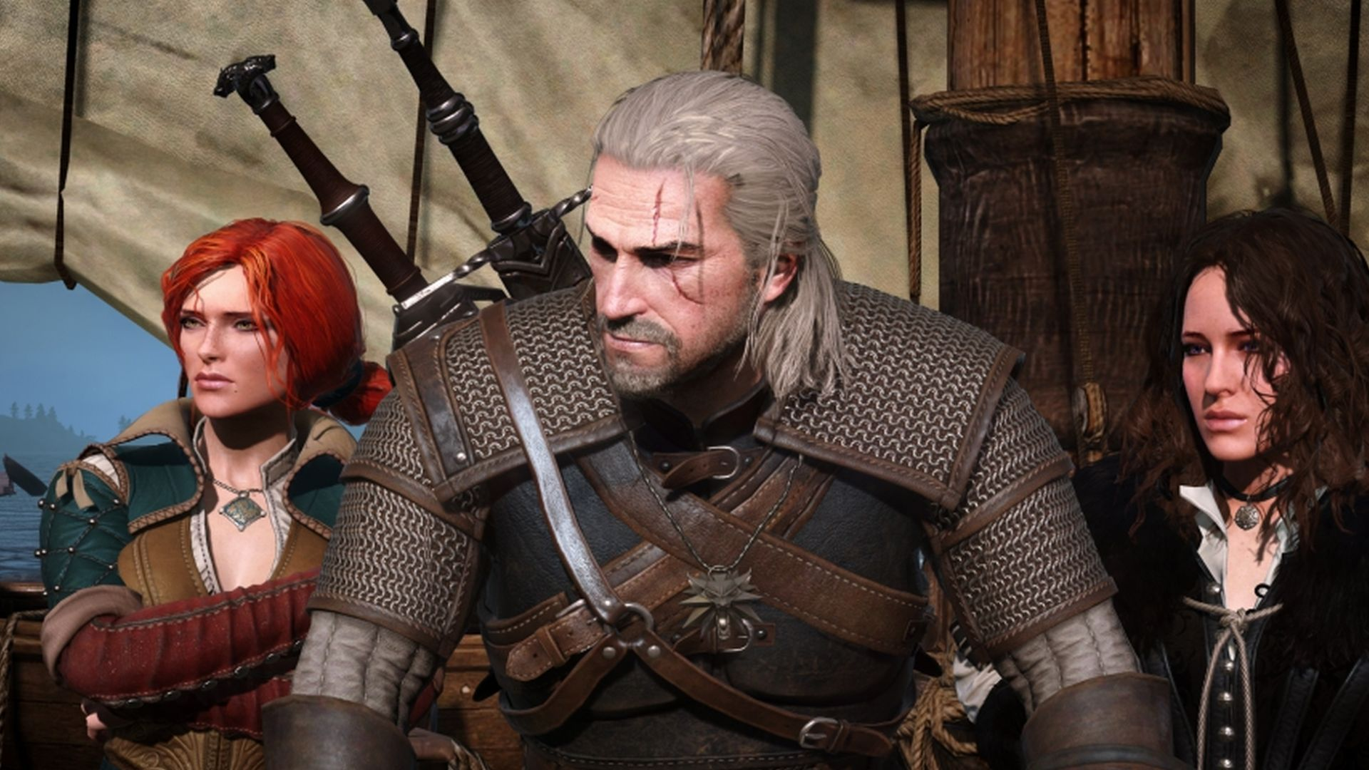 Hot off the Netflix show, Witcher fans are flocking back to the games in record numbers