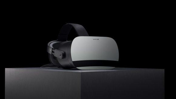 Varjo VR–1