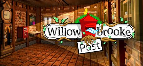 Willowbrooke Post tile