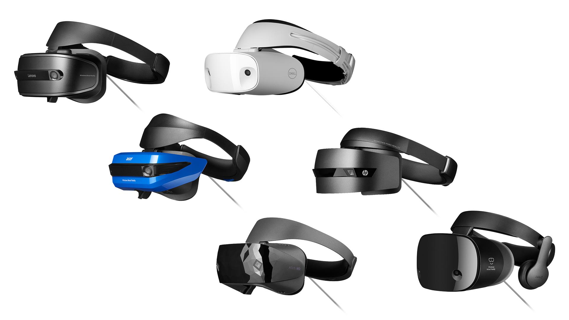 Microsoft could be moving in to kill Windows Mixed Reality