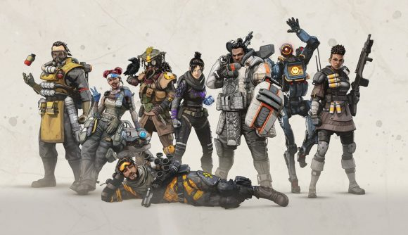 Surprising news emerges about previous Apex Legends leak