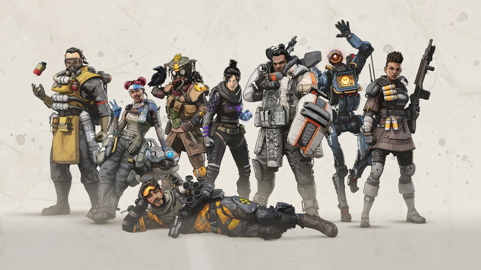 Apex Legends skins: all legendary outfits to help you look your best