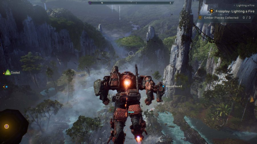 anthem build guide colossus