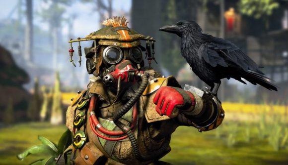 This Apex Legends name generator imagines better titles for