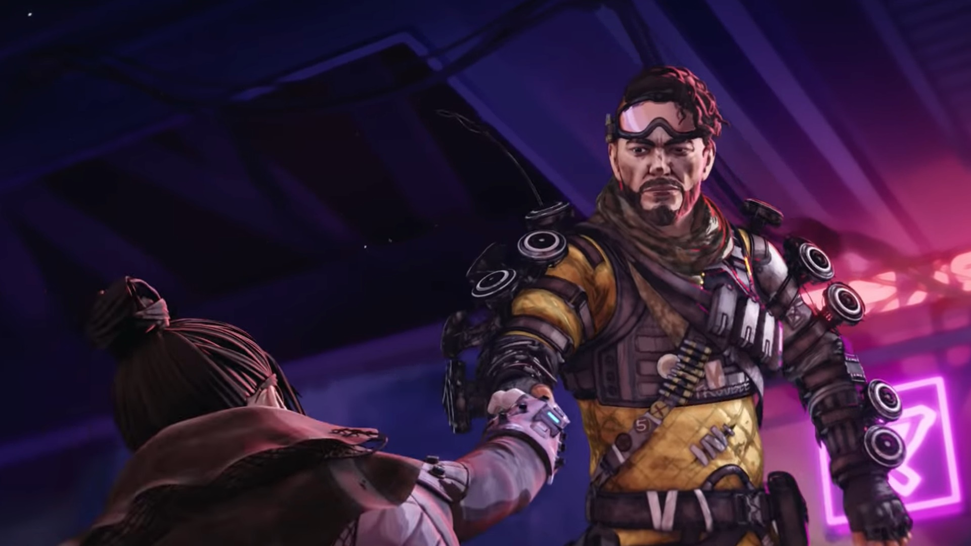 Apex Legends ranked: the best Legends to make you a champion