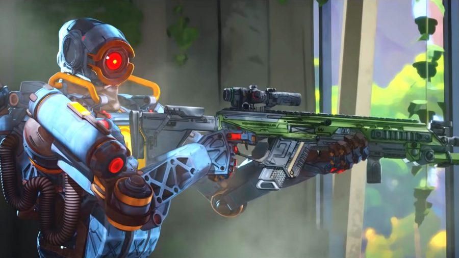 Картинки по запросу apex legends guns